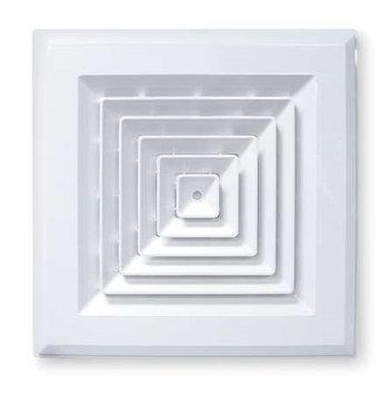 SPECO SPCT8T 8in Ceiling Tile Speaker w/ 70/25V Trans
