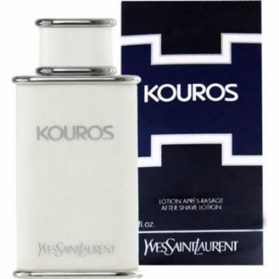 Yves Saint Laurent Kouros Ysl 3.4 Aftershave Splash