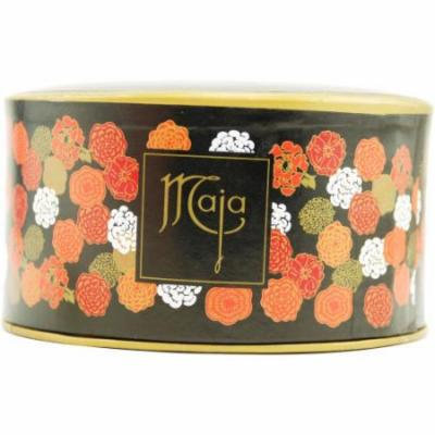 Maja Dusting Powder 5.2 Oz By Myrurgia