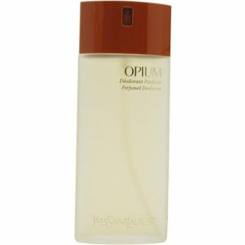 Opium Deodorant Spray 3.4 Oz By Yves Saint Laurent