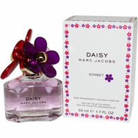 Marc Jacobs Daisy Sorbet Eau de Toilette Spray, 1.7 fl oz