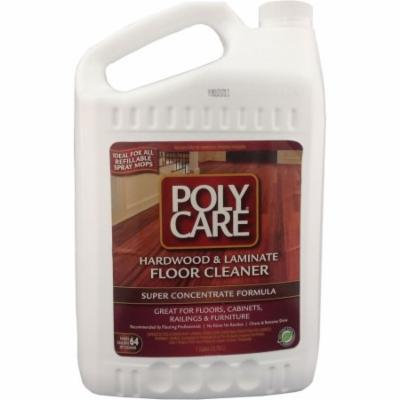 Absolute PolyCare Cleaner Concentrate - 1 Gallon ***CLEARANCE***