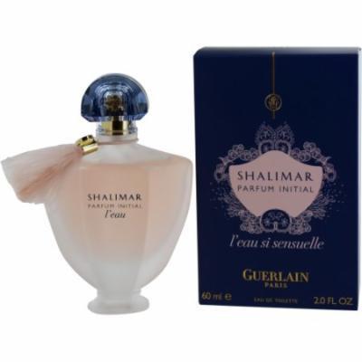 Shalimar Parfum Initial L'eau Si Sensuelle Edt Spray 2 Oz By Guerlain