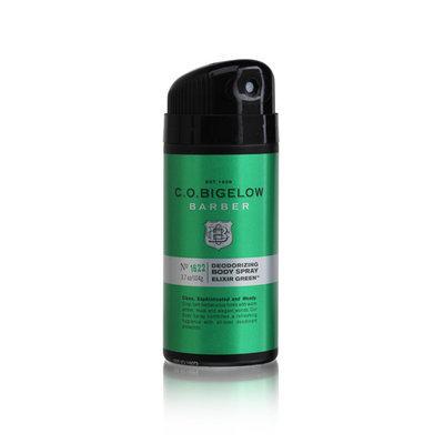 C.O. Bigelow Elixir Green