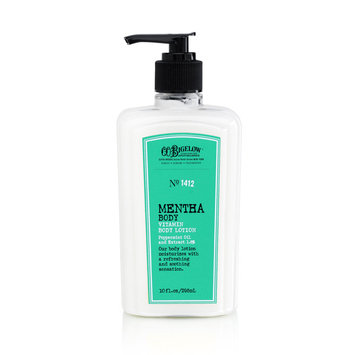 C.O. Bigelow Mentha Body Vitamin Body Lotion