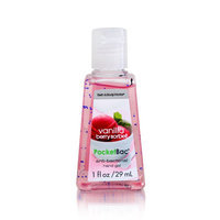 Bath & Body Works® Pocketbac® Vanilla Berry Sorbet Anti-Bacterial Sanitizing Hand Gel
