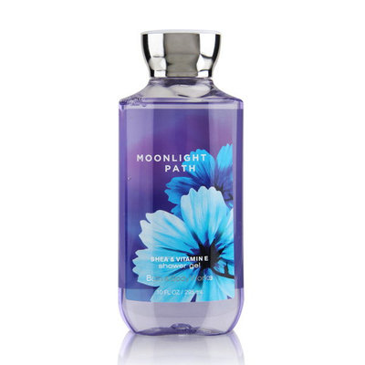 Bath & Body Works Moonlight Path Shower Gel