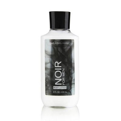 Bath & Body Works® Signature Collection NOIR for Men Body Lotion