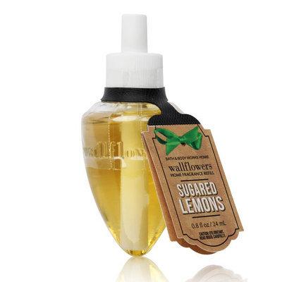 Bath & Body Works Sugared Lemons