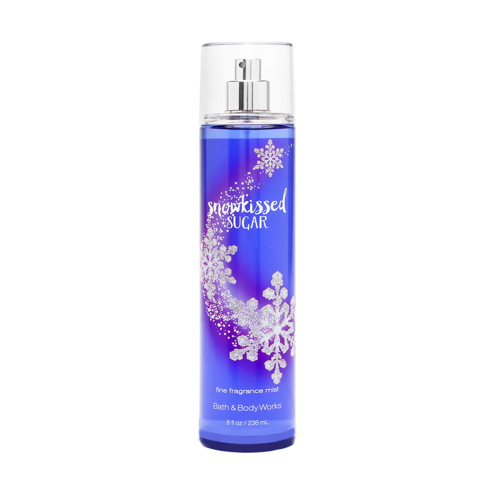 Bath & Body Works® Snowkissed Sugar Fine Fragrance Mist