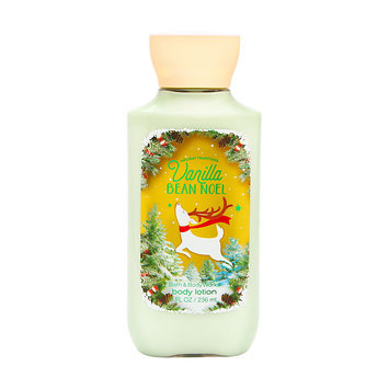 Bath & Body Works® Holiday Tradition Vanilla Bean Noel Body Lotion
