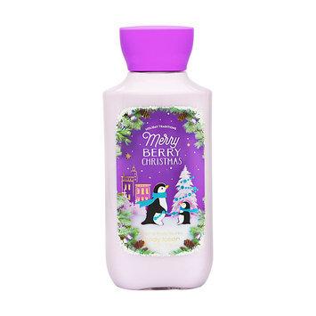 Bath & Body Works Merry Berry Christmas