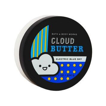 Bath & Body Works Electric Blue Sky Body Butter