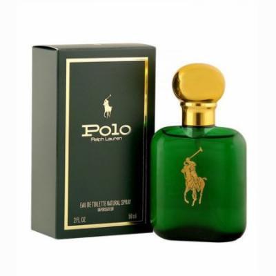 Polo Men By Ralph Lauren- EDT Spray 2 OZ