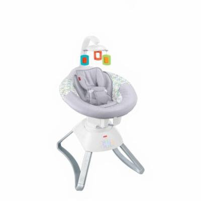 Fisher Price Soothing Motions Seat, Pixel Perfect