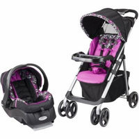 Evenflo Vive Travel System, Daphne