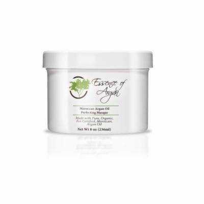 Essence of Argan Hair Masque (With 100% Pure Argan Oil)