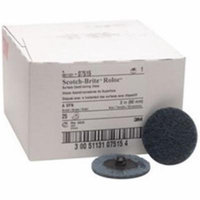 3-M Company 07515 2 Inch Medium Blue Roloc Surface Conditioning Disc