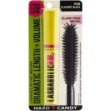Hard Candy Lashaholic Big Fake Mascara