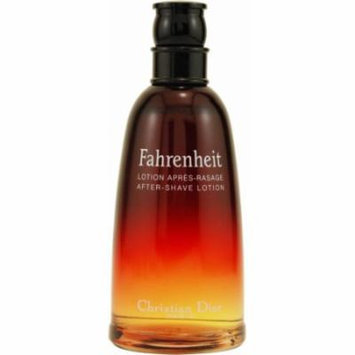 Fahrenheit by Christian Dior for Men - 3.4 oz After Shave Lotion