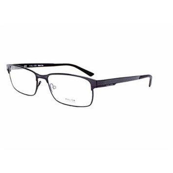 Optical frame Police VIRTUOUS 2 Metal Black (VPL051 08EA)