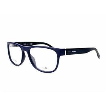 Optical frame Hugo Boss Optyl Matt Blue (BOSS 0771 QNZ)