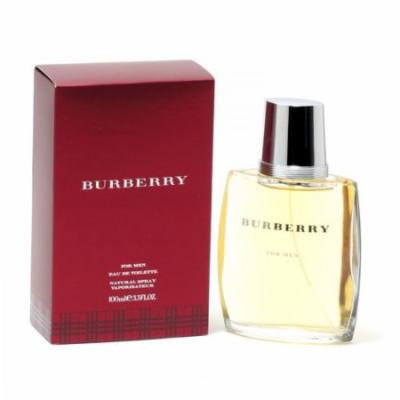 Burberry Classic Men- EDT Spray