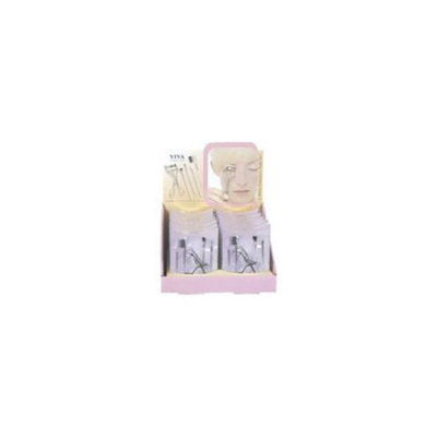 DDI 343067 Viva 5 Piece Cosmetic Tool Set Case Of 96