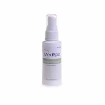 MedSpa Pump Spray Antiperspirant/Deodorant,1.500 OZ MSC095012H