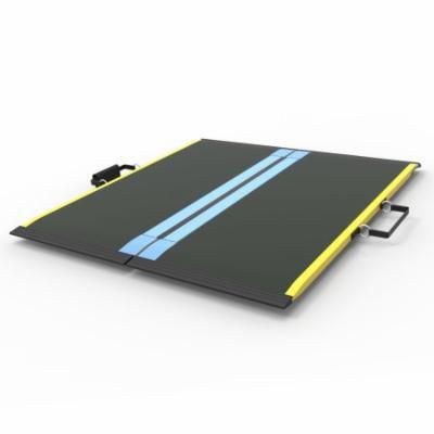 EZ-ACCESS Suitcase Singlefold Graphite Fiber Ramp