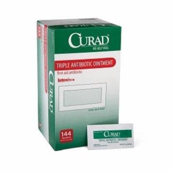 CURAD Triple Antibiotic Ointment - 1 OZ, Ointment - 1 Each / Each
