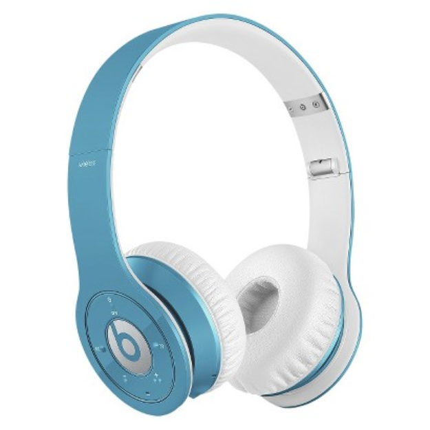 BEATS by Dr. Dre Beats by Dre Wireless On-Ear Headphone - Light Blue