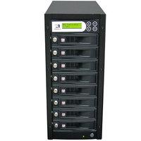 U-Reach HD-SU07 Tower 1-7 HDD Duplicator