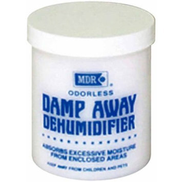 MDR 300 Damp Away Dehumidifier 14oz