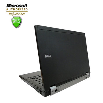 Blue Chip Games Dell Latitude E6400 with Armour Shield, Intel Core2Duo 2.8GHz,4GB,160GB, DVDRW,14.1