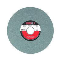 CGW Abrasives Green Silicon Carbide Surface Grinding Wheels - 7x3/4x1-1/4 t5 gc100-i-vgreen silicon carbide su