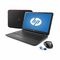 HP Black 15-f059wm 15.6