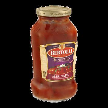 Bertolli Vineyard Marinara with Burgandy Wine Sauce