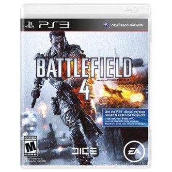 Electronic Arts Battlefield 4: Standard Edition (PlayStation 3)
