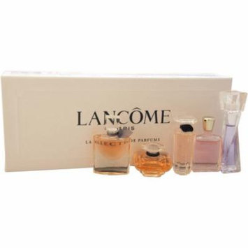 Lancôme La Collections De Parfum Mini Gift 5 pc Set