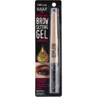 Hard Candy Brows Now! Brow Setting Gel + Highlighter, 1105 Clear