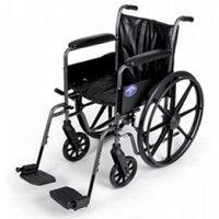 K2 Basic Wheelchairs MDS806200EV