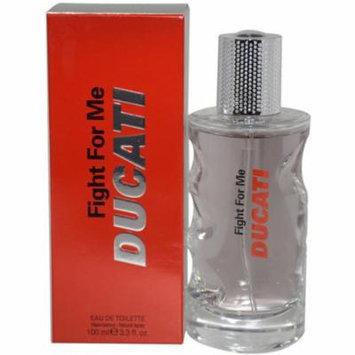Ducati Fight For Me Men's EDT Spray, 3.3 fl oz