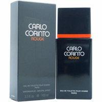 Carlo Corinto Carlo Corinto Rouge EDT Spray, 3.4 fl oz