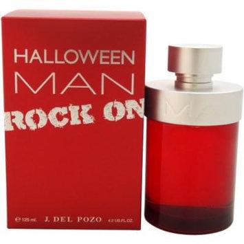 J. Del Pozo Halloween Man Rock On EDT Spray, 4.2 oz