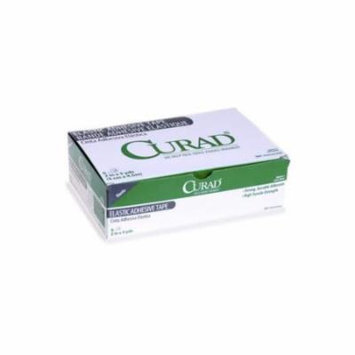 CURAD Elastic Adhesive Bandage,White NON260401Z