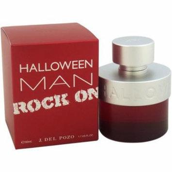 J. Del Pozo Halloween Man Rock On EDT Spray, 1.7 fl oz