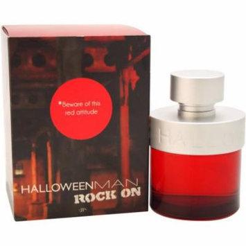 J. Del Pozo Halloween Man Rock On EDT Spray, 2.5 fl oz