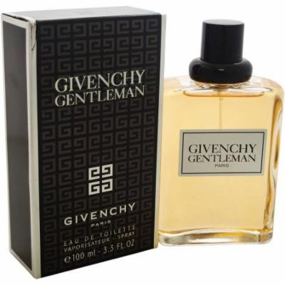 Givenchy Givenchy Gentleman Eau de Toilette Spray for Men, 3.4 fl oz