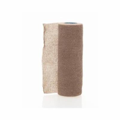 Sterile Latex Co-Flex Bandages,Tan DYNJ086006